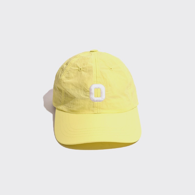SWITFISH O CAP EP1 - YELLOW